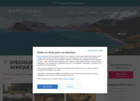 voyage.southafricaveo.com