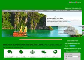 voyageauvietnam.com.vn