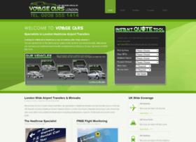 voyagecars.co.uk
