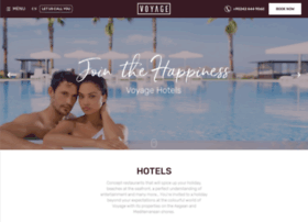 voyagehotel.com