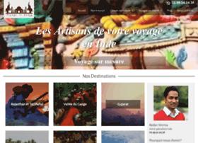 voyageinindia.com