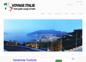 voyageitalie.com