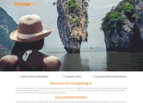 voyagemag.fr