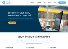 voyagemanager.com