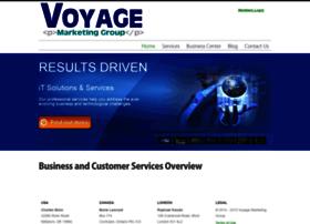 voyagemarketinggroup.com