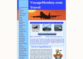 voyagemonkey.com