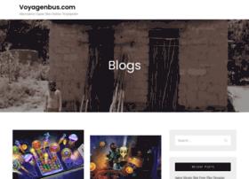voyagenbus.com