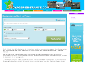 voyager-en-france.com