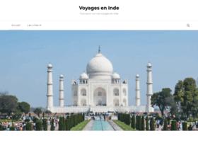 voyager-inde.com