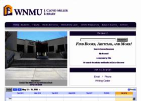 voyager.wnmu.edu