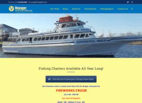 voyagerfishingcharters.com