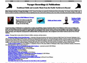 voyagerrecords.com