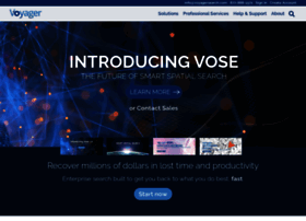 voyagersearch.com