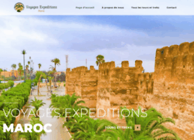 voyages-expeditions-maroc.com