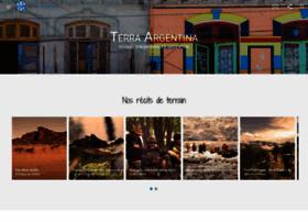 voyages-patagonie.com