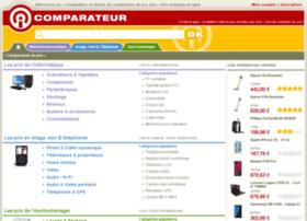 voyages.i-comparateur.fr