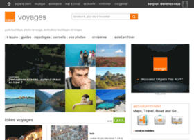 voyages.orange.fr