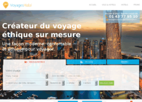 voyageshalal.com