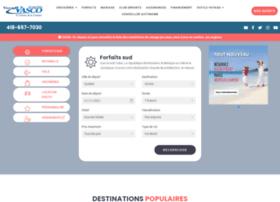 voyagesinnovation.com
