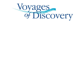 voyagesofdiscovery.com
