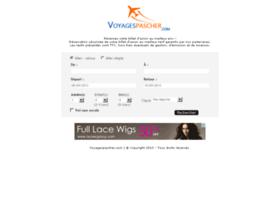 voyagespascher.com