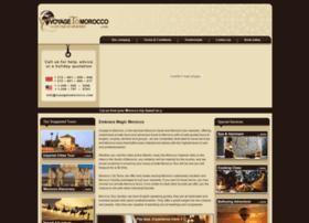 voyagetomorocco.com