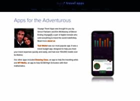 voyagetravelapps.com