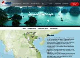 voyagevietnam.asiatica.com