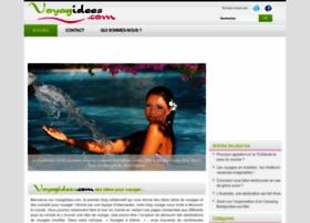 voyagidees.com