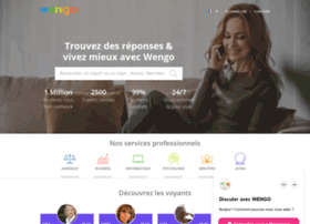 voyance-astrologie.wengo.fr