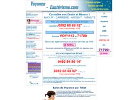 voyance-esoterisme.com