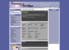 voyance-et-sortileges.com