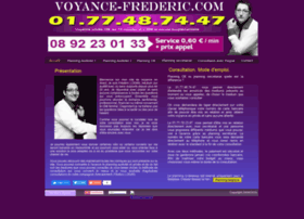 voyance-frederic.com