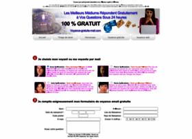 voyance-gratuite-mail.com