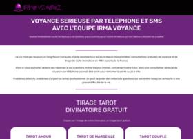 voyance-irma.com
