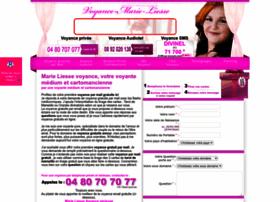voyance-marie-liesse.com