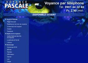 voyance-pascale.com