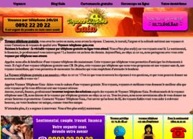 voyance-telephone-gratuite.com