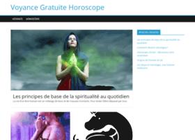 voyancegratuitehoroscope.com