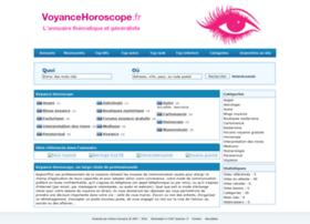 voyancehoroscope.fr