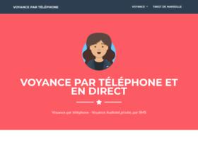 voyancetelephonedirect.com