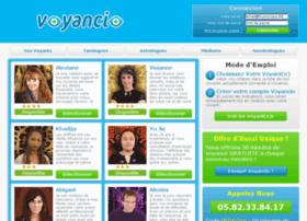 voyancio.com