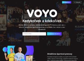 voyo.markiza.sk