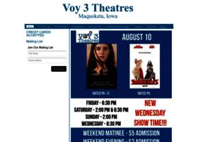 voytheatres.com