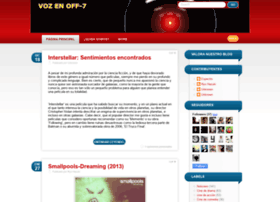 vozenoff7.blogspot.com