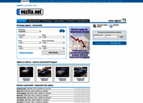 vozila.net