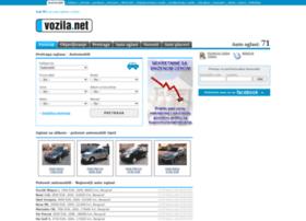 vozila rs vozila net broj 1 za oglašavanje polovni automobili auto