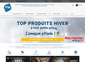vpa-industrie.com