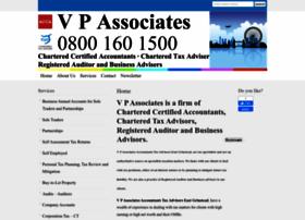 vpassociates.com