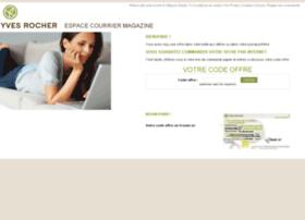 vpc.yves-rocher.fr